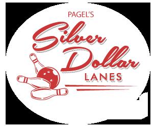 Silver Dollar Lanes Logo
